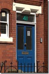 Door average